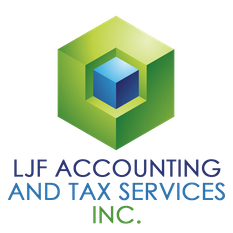 LJF accounting logo